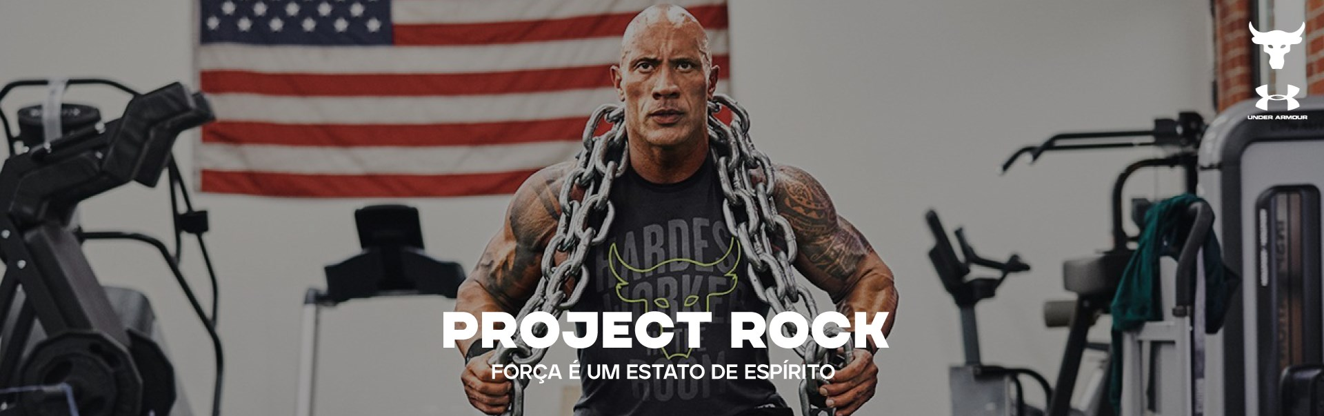 Project Rock