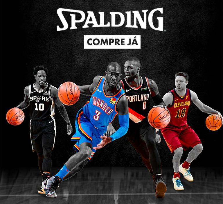 Compre Spalding na Sport America