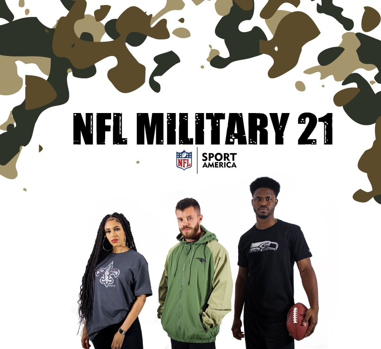 Coleção Militar New Era