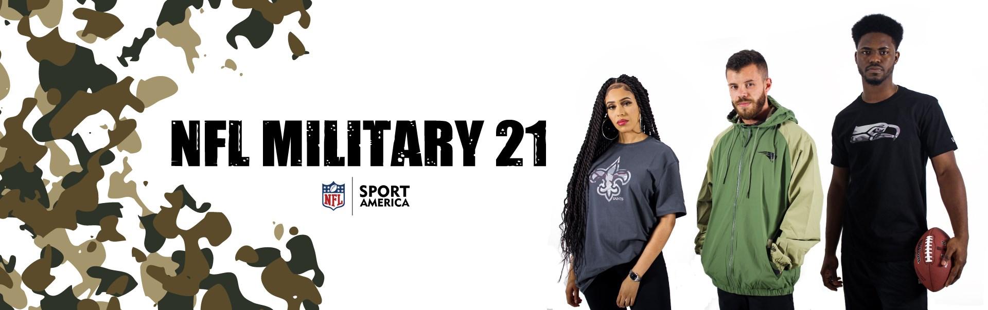 Coleção Military