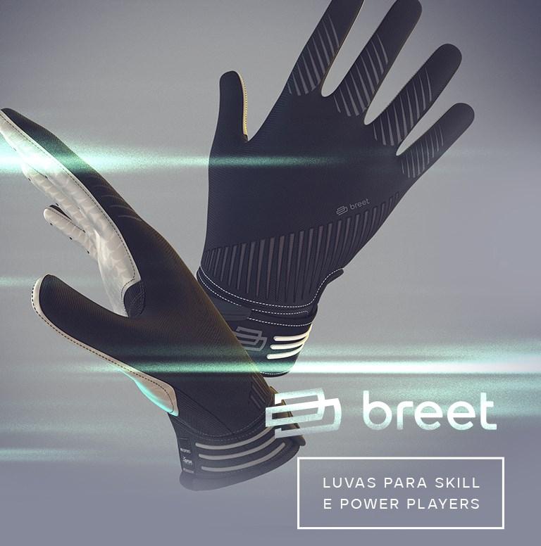 Linha Breet - Sport America