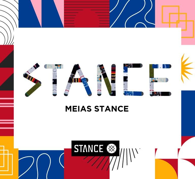 Meias Stance