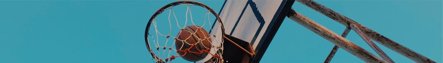 Produtos de basquete com os menores preços