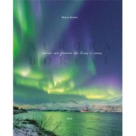 Aurora Boreal - Livro Fotografia