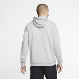 Blusão Nike Dri-Fit - Cinza