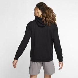 Blusão Nike Dri-Fit - Preto