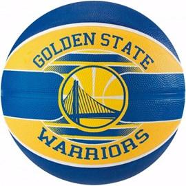 Bola de Basquete Spalding NBA Golden State Warriors