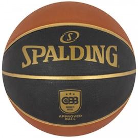 Bola de Basquete Spalding TF-50 CBB Borracha - 6
