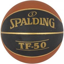Bola de Basquete Spalding TF-50 CBB Borracha - 7
