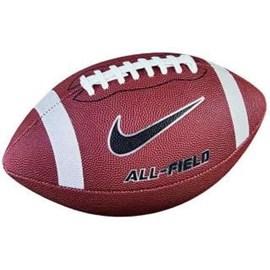 Bola de Futebol Americano Nike All Field 3.0