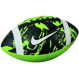 Bola de Futebol Americano Spin 3.0 FB 9 Nike - Verde