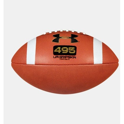 Bola de Futebol Americano Under Armour Gripskin 495