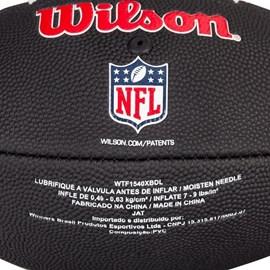 Bola Wilson NFL Team Dallas Cowboys Junior Black