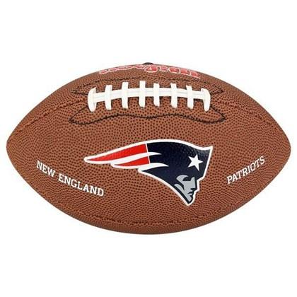 Bola Wilson NFL Team New England Patriots Junior