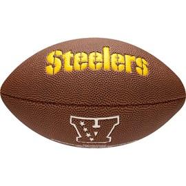 Bola Wilson NFL Team Pittsburgh Steelers Junior