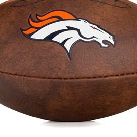 Bola Wilson NFL Trowback Team Denver Broncos Junior