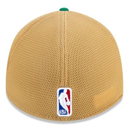 Boné 3930 - NBA Boston Celtics City Series - New Era