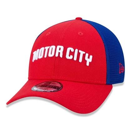 Boné 3930 - NBA Detroit Pistons City Series - New Era