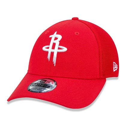Boné 3930 - NBA Houston Rockets City Series - New Era