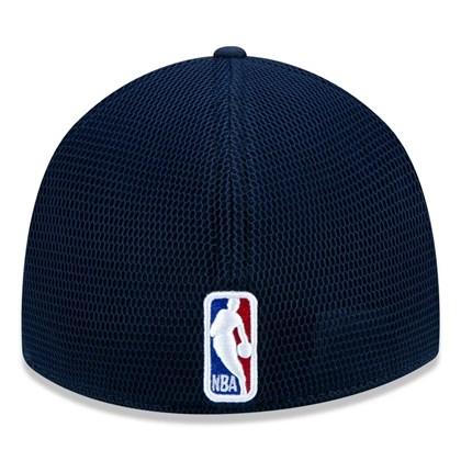 Boné 3930 - NBA New York Knicks City Series - New Era