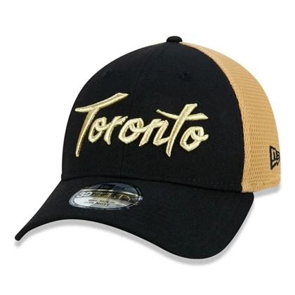 Boné 3930 - NBA Toronto Raptors City Series - New Era