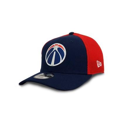 Boné 3930 NBA Washington Wizards - New Era