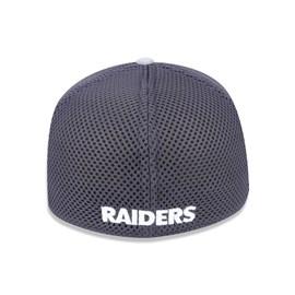 Boné 3930 NFL Las Vegas Raiders Spotlight - New Era