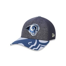Boné 3930 - NFL - Los Angeles Rams - New Era