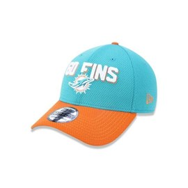 Boné 3930 - NFL - Miami Dolphins - New Era