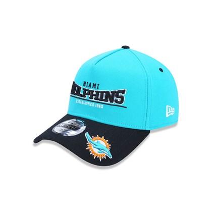 Boné 3930 NFL - Miami Dolphins - New Era