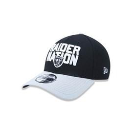 Boné 3930 - NFL - Oakland Raiders - New Era