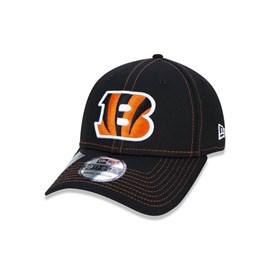 Boné 3930 - NFL On-Field Sideline - Cincinnati Bengals - New Era