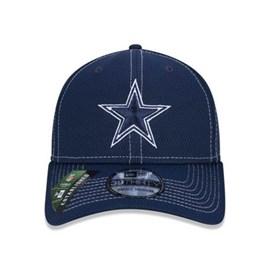 Boné 3930 - NFL On-Field Sideline - Dallas Cowboys - New Era