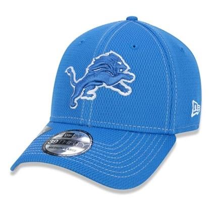 Boné 3930 - NFL On-Field Sideline - Detroit Lions - New Era