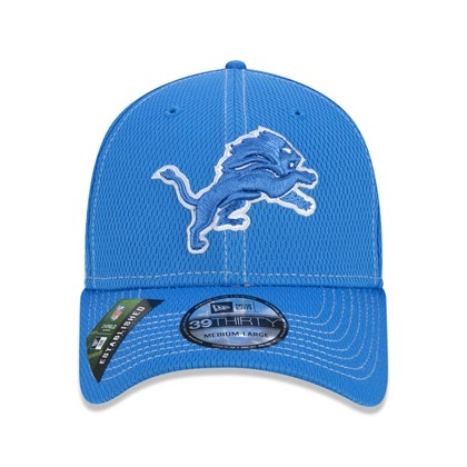 Boné 3930 - NFL On-Field Sideline - Detroit Lions - New Era