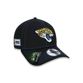 Boné 3930 - NFL On-Field Sideline - Jacksonville Jaguars - New Era