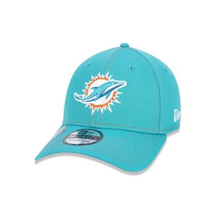Boné 3930 - NFL On-Field Sideline - Miami Dolphins - New Era