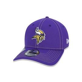 Boné 3930 - NFL On-Field Sideline - Minnesota Vikings - New Era
