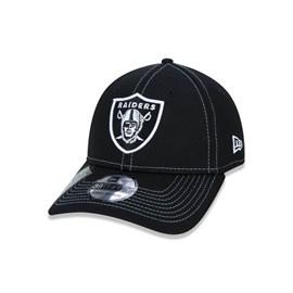 Boné 3930 - NFL On-Field Sideline - Oakland Raiders - New Era