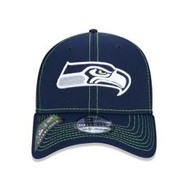 Boné 3930 - NFL On-Field Sideline - Seattle Seahawks - New Era