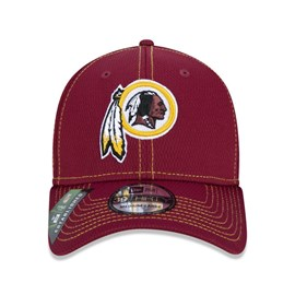 Boné 3930 - NFL On-Field Sideline - Washington Redskins - New Era