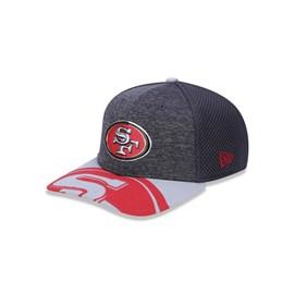 Boné 3930 NFL San Francisco 49ers Spotlight - New Era