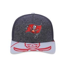 Boné 3930 - NFL - Tampa Bay Buccaneers - New Era