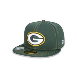 Boné 5950 NFL On-Field Sideline - Green Bay Packers - New Era
