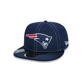 Boné 5950 NFL On-Field Sideline New England Patriots - New Era