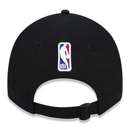 Boné 920 Feminino - NBA Golden State Warriors Back Half - New Era