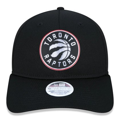 Boné 920 Feminino - NBA Toronto Raptors Back Half - New Era