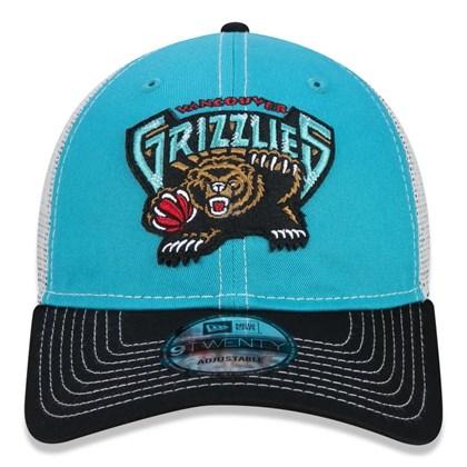 Boné 920 - NBA Classic - Vancouver Grizzlies - New Era