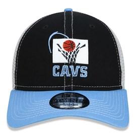 Boné 920 NBA - Cleveland Cavaliers - New Era