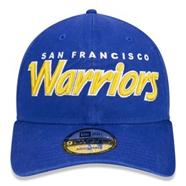Boné 920 NBA - Golden State Warriors - New Era